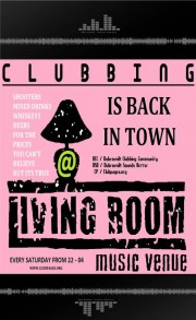 clubbing is back in town