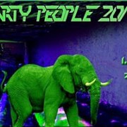 Underground party people 2014