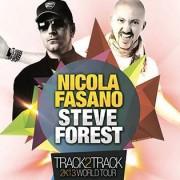 NICOLA FASANO & STEVE FOREST @ CULTURE CLUB REVELIN