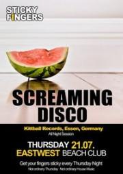 Screaming Disco