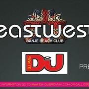 * MADE IN UK * DJ Mag Allstars presents Adam Saville