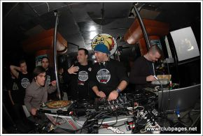 Jusker Day02 @ latino club Fuego, Dubrovnik (15.02.2008)