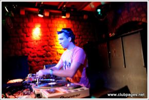Petar Dundov @ Lazareti, Dubrovnik (17.05.2008)