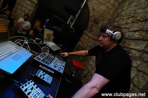 United Clubs with Umek & Paul Davis @ club Lazareti & Eastwest Beach Club Banje (27.06.2009)