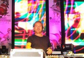 Sven Vath @ Belexpo Center, Belgrade (10.04.2010)